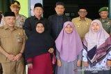 Putri Aceh Jaya raih finalis lomba karya tulis tingkat nasional
