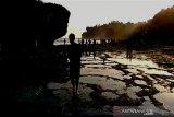 Kunjungan wisatawan ke Gunung Kidul capai 2.525.202 orang