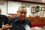 Bupati Suharsono ingatkan netralitas anggota linmas pada Pilkada Bantul