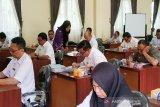Ini peserta yang lulus seleksi jabatan Pemkab Kotim
