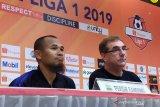 Usai bungkam Arema pelatih Persib apresiasi enam laga tak terkalahkan