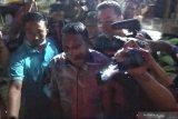 Kejari Mataram menetapkan Kadispar Lombok Barat tersangka