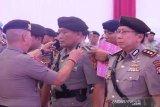 Pergeseran sejumlah pejabat tidak ada masalah, kata Kapolda Kalteng