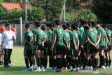 Pelatih: Timnas U-23 Iran tak maksimal  karena kelelahan