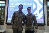 Sean Gelael nyatakan berpeluang wakili Indonesia di Formula E Jakarta