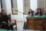 Bawa 28 kg sabu warga Deli Serdang dihukum mati