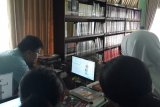 Fikes UM Palangka Raya kembangkan 'digital learning' dan 'digital library'