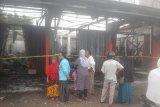 Kebakaran hanguskan toko perabot di Padang