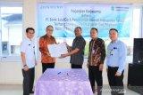BSG melayani pembayaran gaji ASN di Kepulauan Talaud