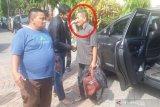 Buronan korupsi BBM bersubsidi di Sumbawa ditangkap di Malang