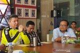 Kapolda: 107 dari 217 mahasiswa Papua sudah kembali ke Jateng