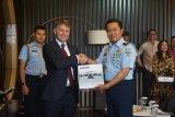 Wakasau Fahru Zaini tinjau pesawat angkut berat A400M buatan Airbus