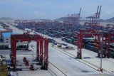 Anggota DPR malu dengan kondisi defisit neraca perdagangan