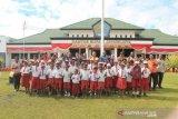Ratusan pelajar Jayawijaya pindah keluar setelah kerusuhan Wamena