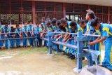 218 kampung di Biak Numfor terapkan sanitasi total berbasis masyarakat