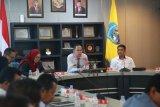 Antisipasi Keamanan Pilkada, Tim Kewaspadaan Dini Gelar Rapat Bersama