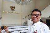 Menteri PANRB Tjahjo Kumolo jelaskan turunnya