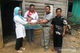 Baznas rehabilitasi 698 Rumah Tidak Layak Huni