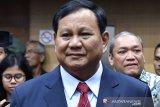 100 Hari Kabinet, Riset: Prabowo paling banyak  dibicarakan warganet