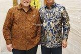 Ketemu Menteri, Gubernur Berharap Dukungan BUMN ke Kaltara