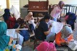 Disperindag Kota Magelang selenggarakan  pelatihan membatik