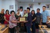 AKD DPRD Manado kunker ke sejumlah daerah