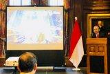 Dutas Besar ajak pengusaha  Inggris berbisnis di Indonesia