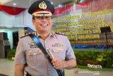 Mantan Kasat Intelkam Polres Barut dipromosi ke Mabes Polri