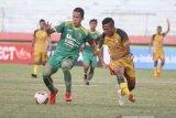 Meski bermain imbang Sriwijaya FC puncaki klasemen  Group Antaranews