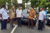Sekda: 49 unit kendaraan dinas sudah dikembalikan ke Pemprov Papua
