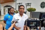 Pemprov Papua berharap Pesparani jadi contoh pembinaan kerukunan beragama