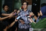 Wagub Lampung Chusnunia Chalim dikonfirmasi pemberian uang untuk pencalonan Mustafa