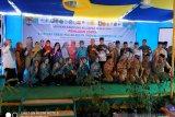Kabupaten Musi Rawas Ikutkan desa percontohan Lomba PKK-KB-Kesehatan