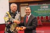 Unbrah Tuan Rumah Pertemuan MCUT Taiwan dan LLDikti X