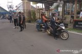 Terkait bom Medan, Grab berkoordinasi dengan pihak berwajib