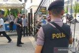 Bom Medan, Polda Riau perketat penjagaan