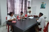 Delapan calon kepala desa ikuti uji kompetensi