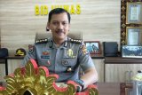 Polda Lampung prihatin atas kejadian bom bunuh diri Medan