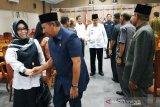 Agenda DPRD Kotim terpaksa dijadwalkan ulang akibat polemik defisit anggaran