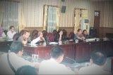 DPRD Kotim godok 21 peraturan daerah usulan eksekutif