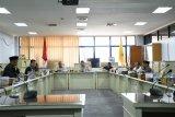 Komisi I DPRD Lampung bahas rekrutmen Komisioner KPU