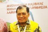 Nurdin Halid kembali terpilih Ketua Dekopin