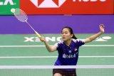 Tumbangkan wakil China, Ruselli ke babak kedua Hong Kong Open