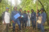 Dua pemerintah kampung di Asmat alokasikan dana desa untuk kelestarian hutan