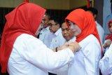 Wagub Sulbar lantik pengurus PMI Majene periode 2019-2024