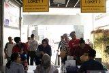 108 pelamar daftar CPNS Pemko Pekanbaru di hari pertama
