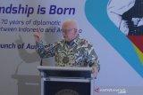 Australia berkomitmen dukung kedaulatan Indonesia