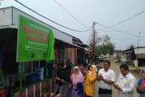 Rumah PAUD terintegrasi program pengabdian masyarakat UNP diresmikan