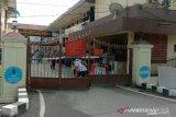 Bom bunuh diri guncang Polrestabes Medan, pelaku beratribut ojek