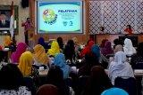 200 guru PAUD ikuti pelatihan edukasi makanan sehat untuk anak